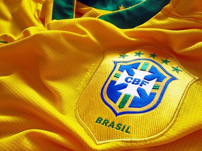 Copa do Mundo em Paris seleção brasileira