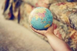 juntar dinheiro para viajar pelo mundo