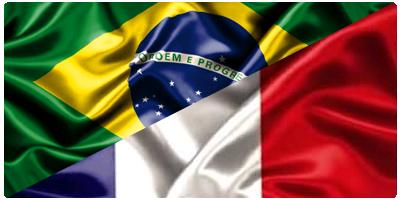 brasil frança