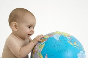 crianca bilingue
