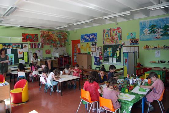 Como funcionam as escolas na fran a guia do estrangeiro - Image classe maternelle ...