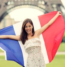 Au Pair na França em Paris