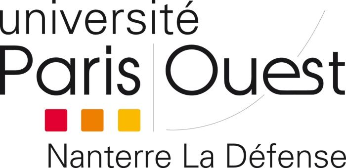 universidade em paris Nanterre la defense