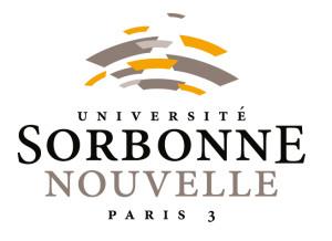 universidade em paris sorbonne nouvelle
