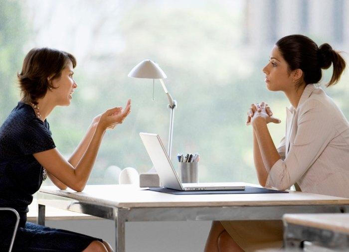 Entrevista para au pair e babysitter