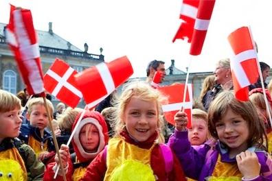 Denmark kids
