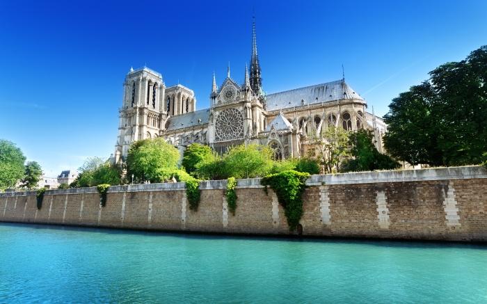 passeios gratuitos em Paris