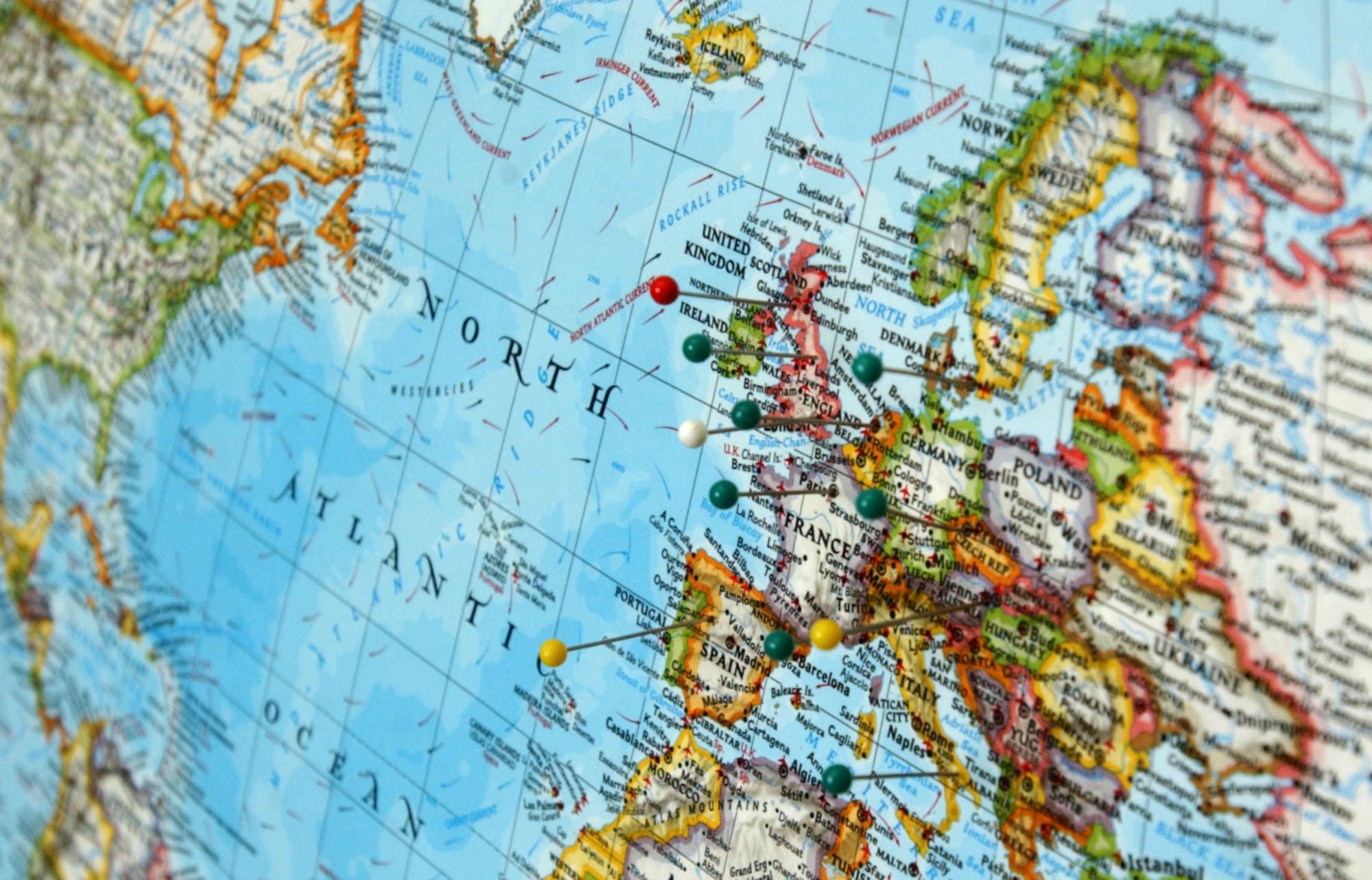 Poss vel estudar no exterior pagando pouco guia do for Estudar design no exterior